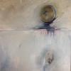Acryl auf Leinwand 100x80 cm