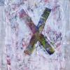 Project X, Acryl auf Leinwand 120x80 cm