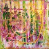 Acryl auf Leinwand 100x100 cm (Privatbesitz)
