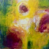 Acryl auf Leinwand 80x80 cm