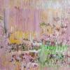 Acryl auf Leinwand 80x60 cm