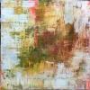 Acryl auf Leinwand mit Kunstharz 80x80cm (Privatbesitz)